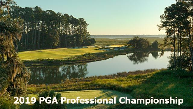 2019 PGA Professional Championship