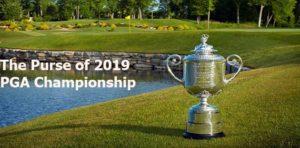 pga championship 2019 purse